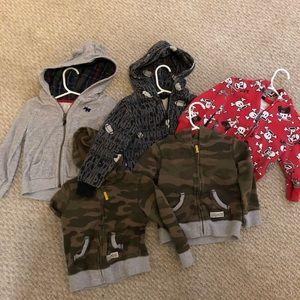 Other - Boys sweatshirt lot 24m